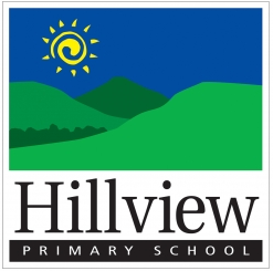 Hillview Primary School Logo