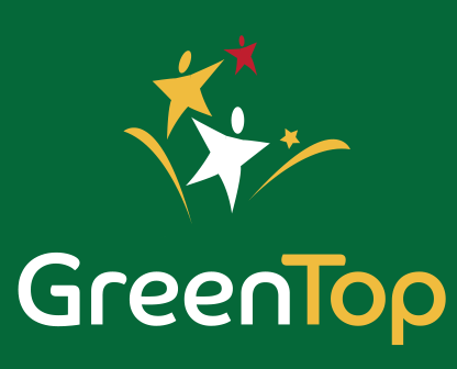 Green Top School Logo