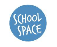 school space logo