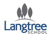 Langtree School Logo