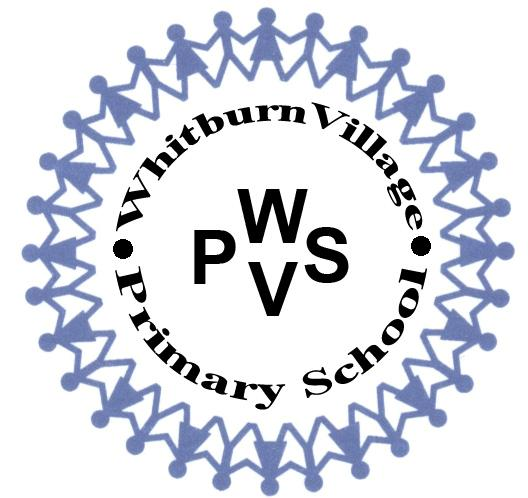 Whitburn Village Primary School  Logo