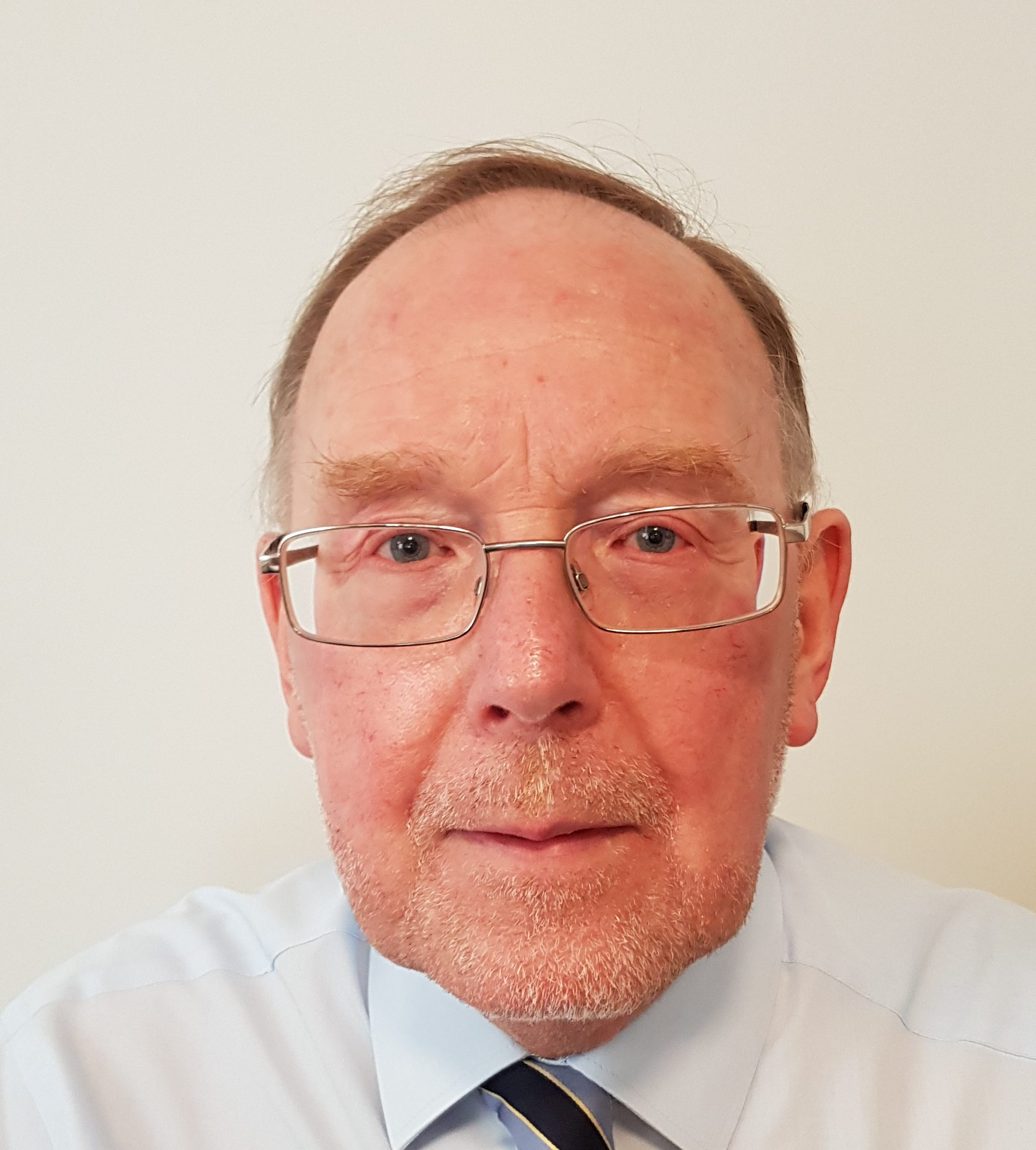 Gwyn Jones : Board Member