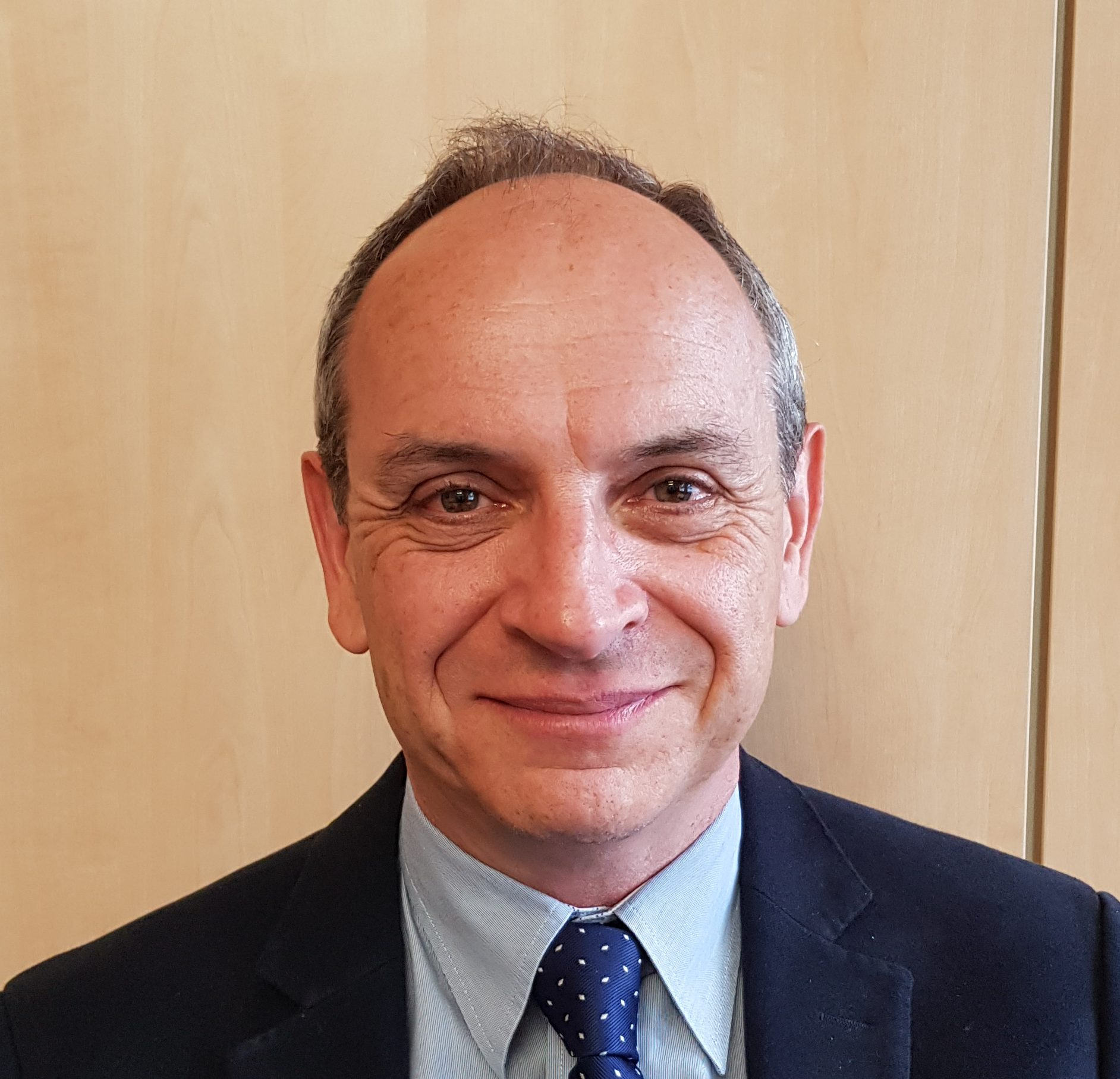 Philip Law : Board Member