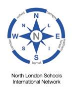 north london international schools network logo