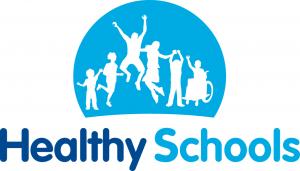 national healthy schools logo