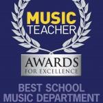 Woodcroft WINNER2015-Best School Music Dept