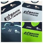 Football Team Kit