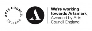 Working Artsmark Logo Web