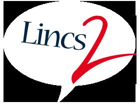 Lincs2 logo
