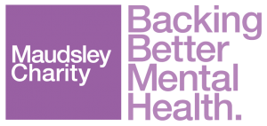 Maudsley Charity Logo