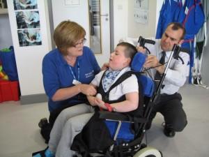 Wheelchair Services