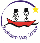 Keelman's Way School Logo