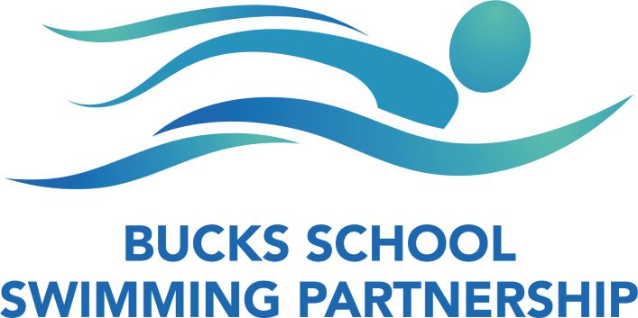Bucks School Swimming Partnership Logo
