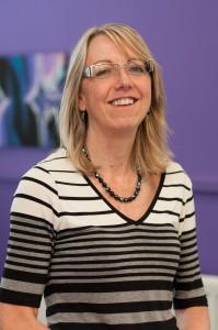 Carole Harder, Chief Executive