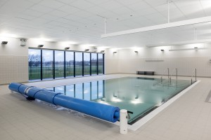 Percy Hedley Hydrotherapy Pool