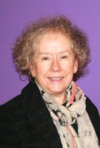 Anne Woods