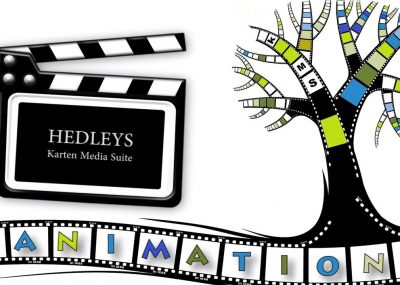 Hedleys Karten Media