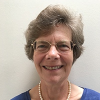 Dr Alison Primrose : Director – Chair of St Chad's Academies Trust Board