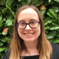 Anna Gordon : Financial Accounting Officer