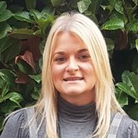 Chloe Norton : Executive Administrator