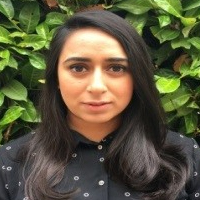 Reena Farmah : HR and Governance Officer