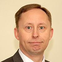 Stuart Dawson : Financial Accounting Officer