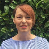 Zoe Heath : Director of Operations