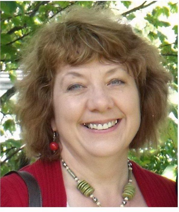Jean Jackson : Director St Chad's Academies Trust - Vice Chair