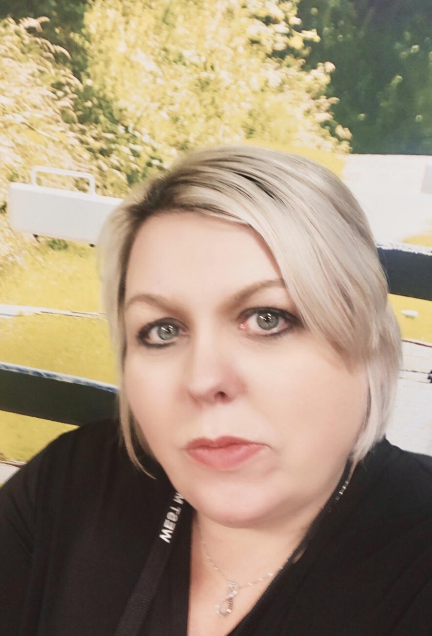 Michelle Painter : Director St Chad's Academies Trust