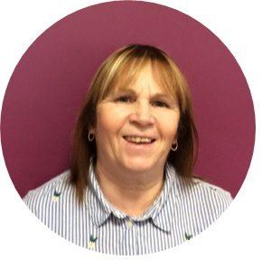 Mrs K Gallant : Lunchtime Supervisor