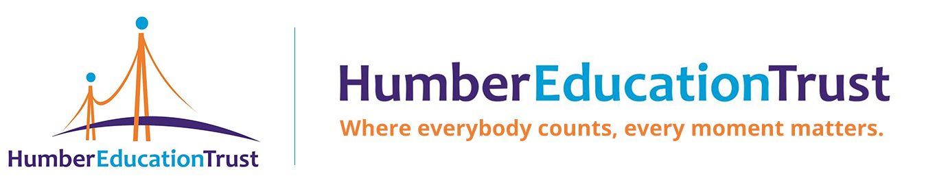 Humber Education Trust Logo