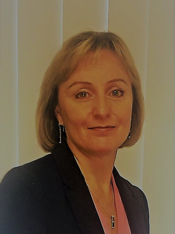 Nina Siddle : Chief Operations Officer