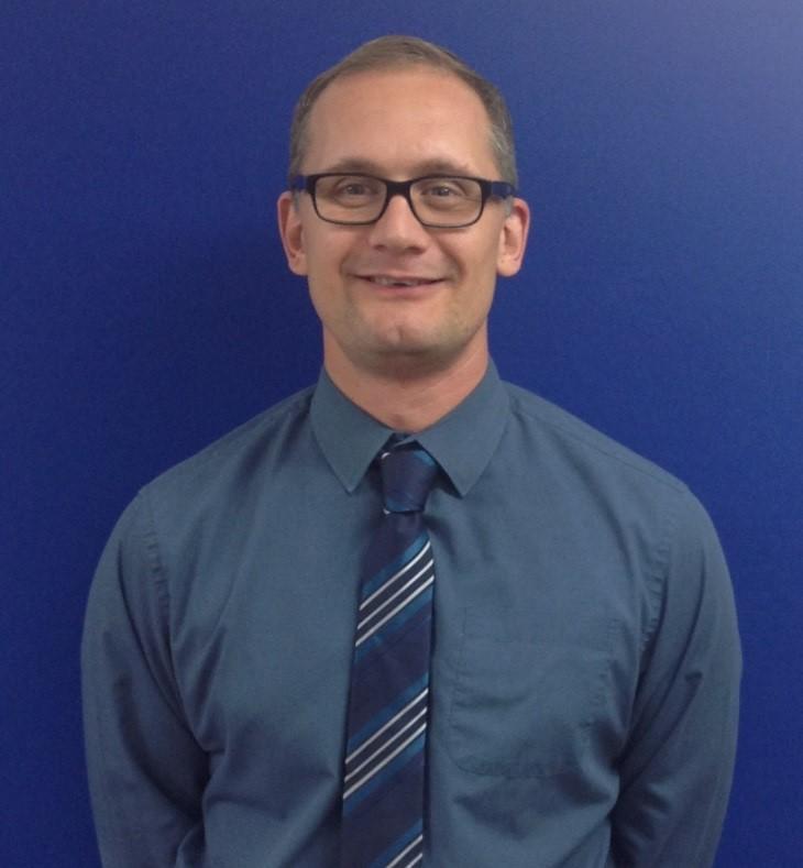 Paul Plumridge : Deputy CEO / Strategic School Improvement Lead