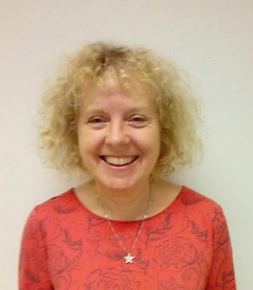 Sharon Herrick : HR Specialist