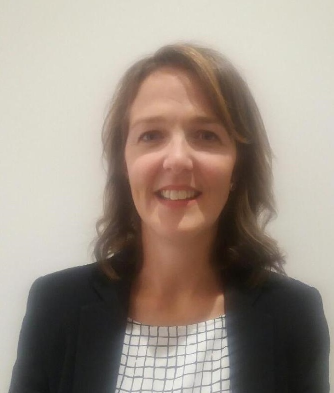 Sophie Scott : HR Officer