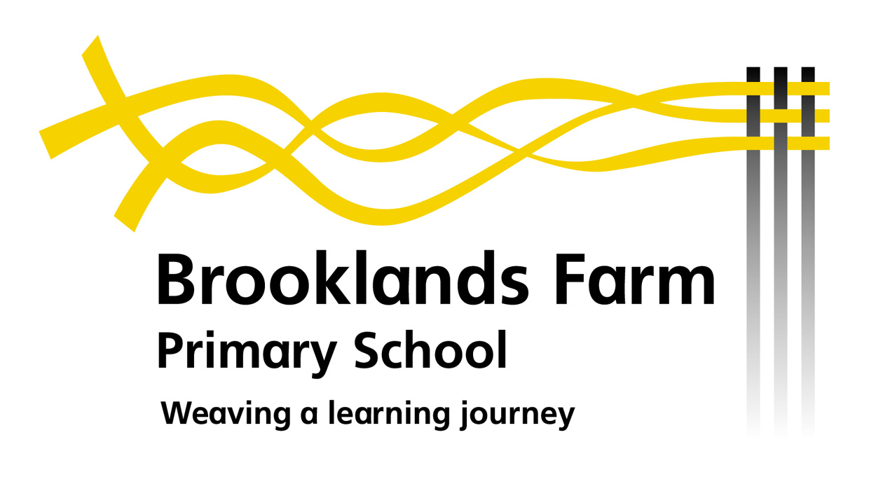 Brooklands Farm Primary School Logo