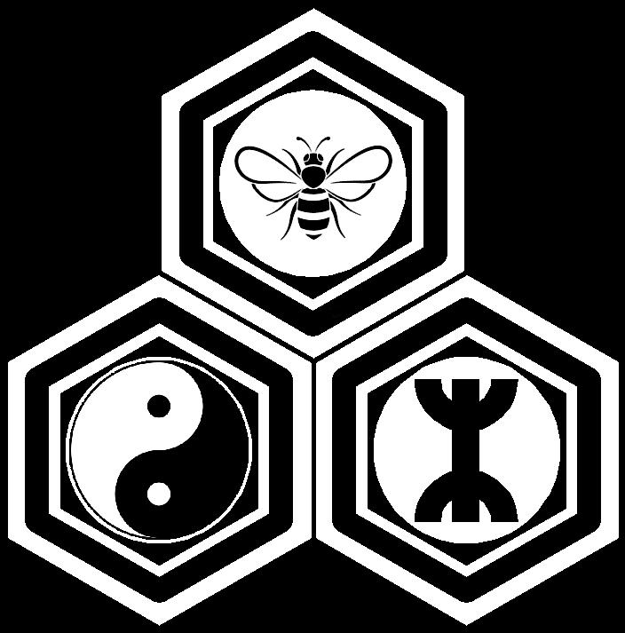 Blackwood Comprehensive  Logo
