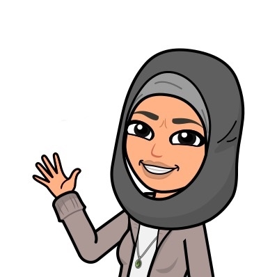 Mrs Ahmed : Year 1 Teaching Assistant