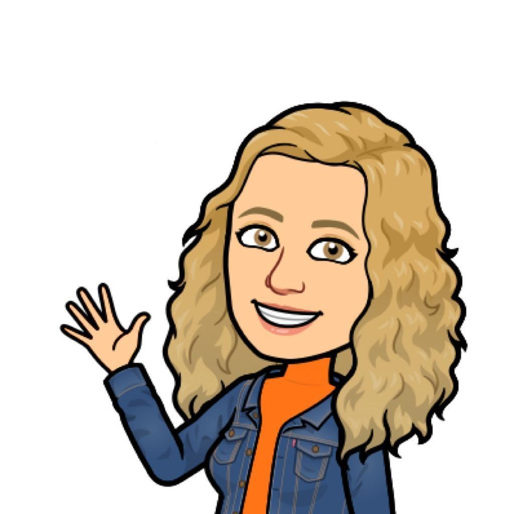 Miss Hurley : Year 3 Teacher