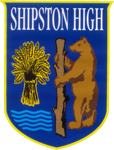 Shipston High School Logo