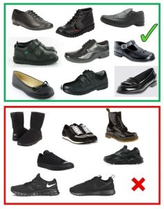shoes yes&no