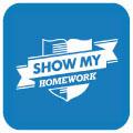 ShowMyHomework Icon