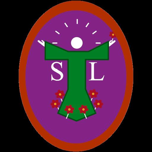 St. Thérèse of Lisieux Catholic Primary School Logo