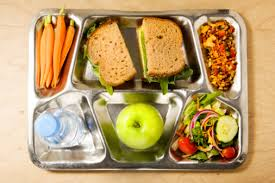 packed lunch pic