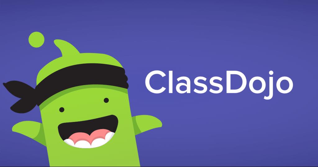 Class Dojo Logo