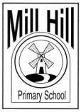 Mill Hill Primary  Logo