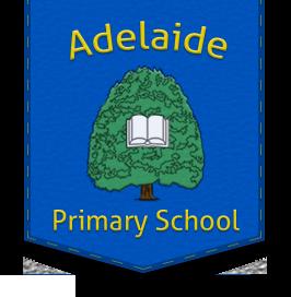 Adelaide Primary school Logo