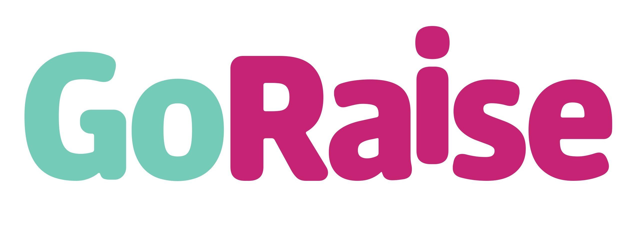 GoRaise-logo