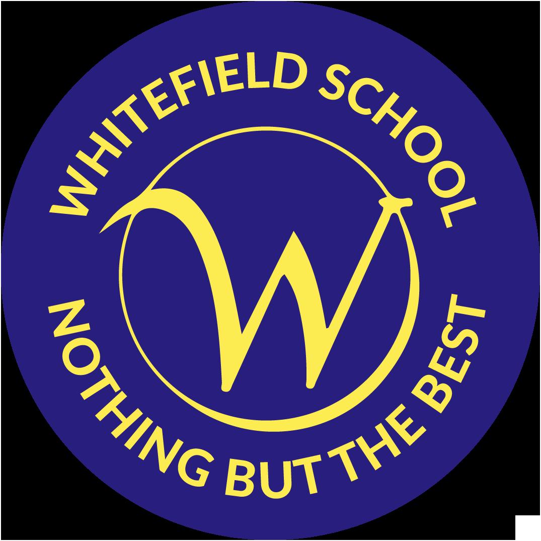 Whitefield Primary School Logo