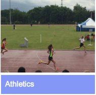 Athletics link